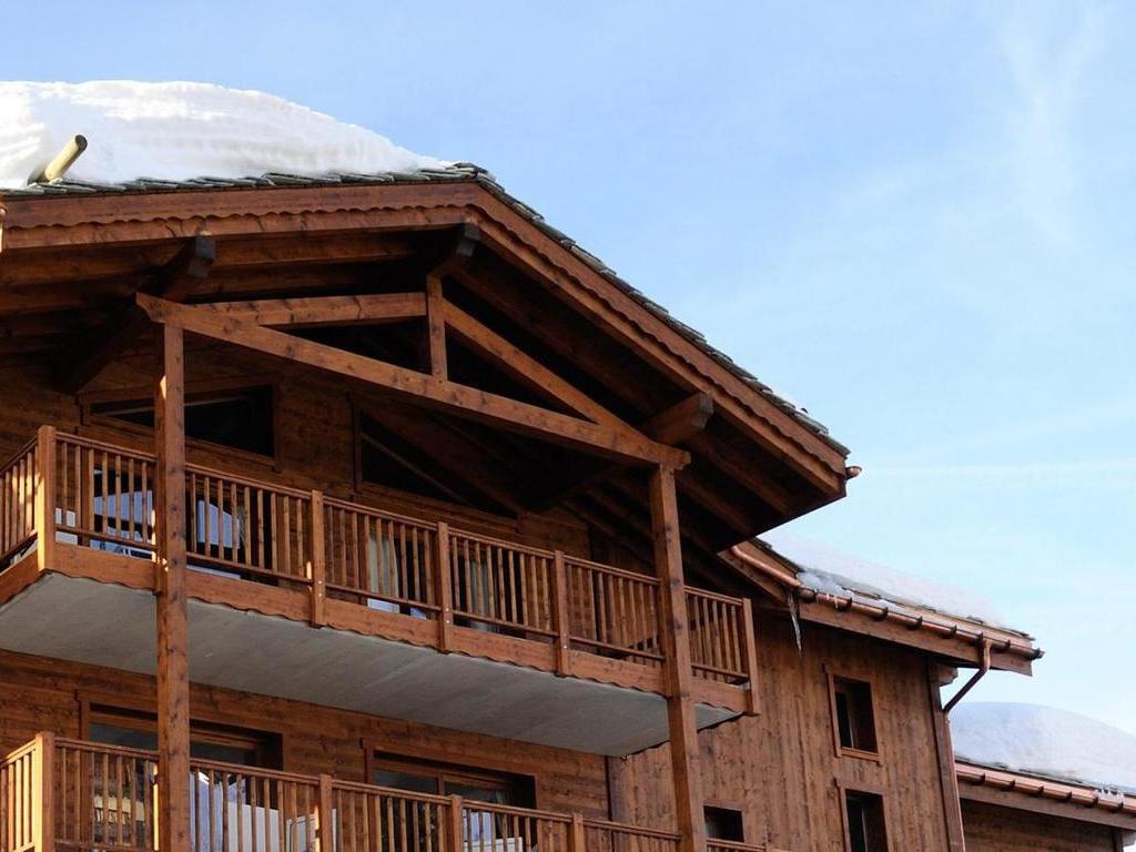 Résidence CGH Le Lodge Hemera