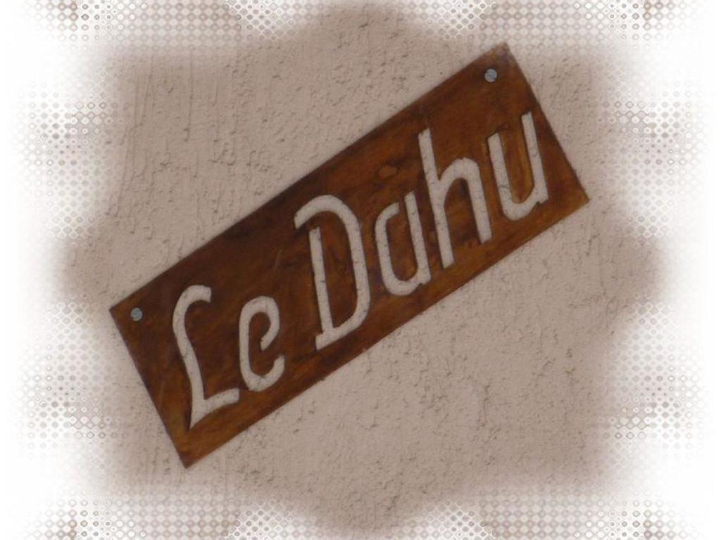 Résidence Chalet Le Dahu