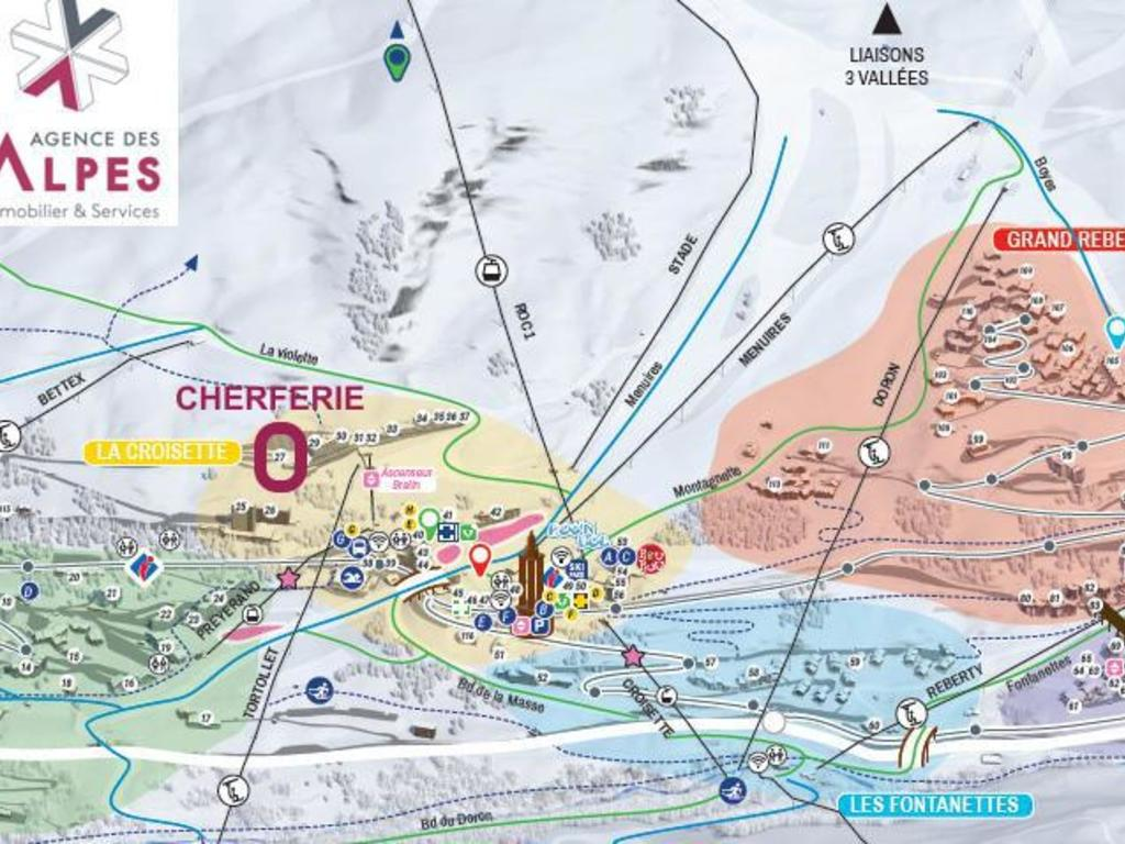 Résidence Cherferie