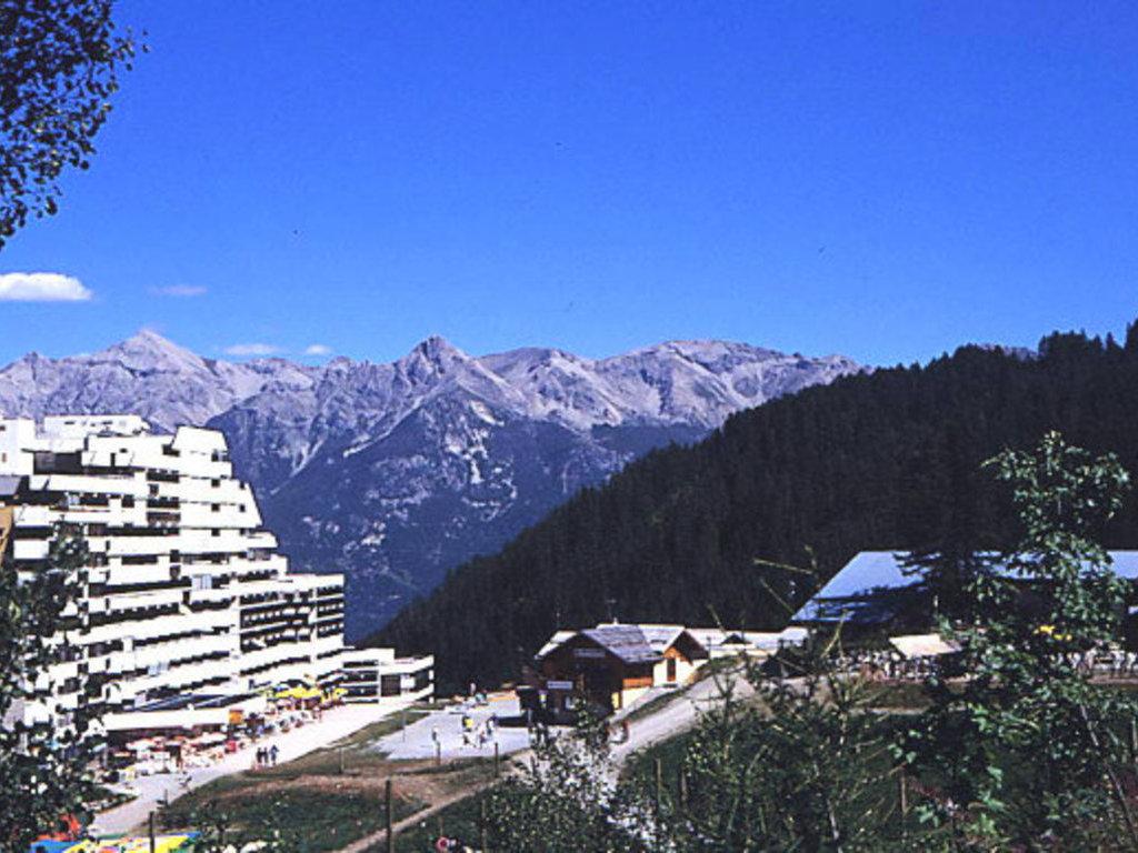 Résidence Cortina