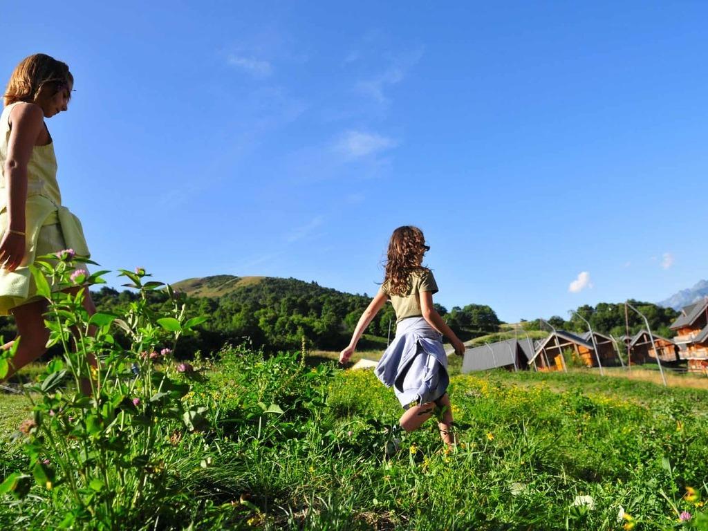 Résidence Goélia Le Village Gaulois