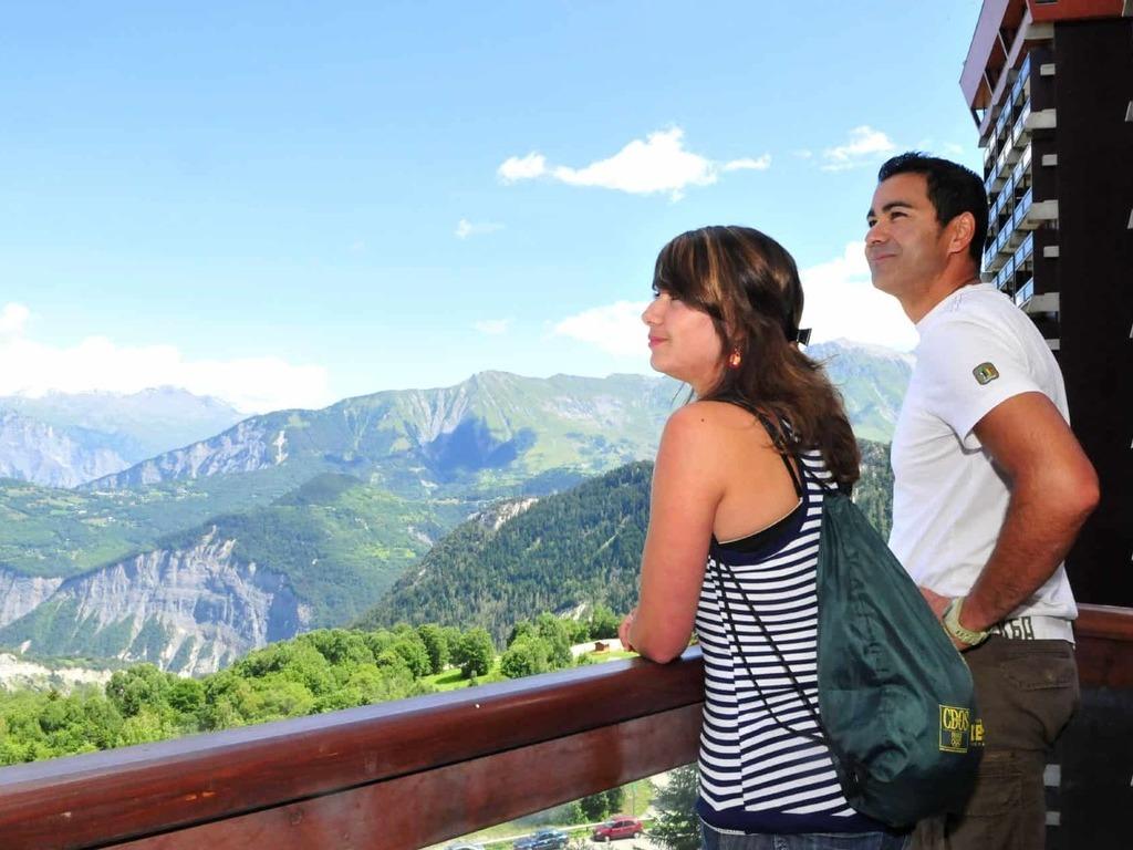 Résidence Goelia Les Terrasses du Corbier