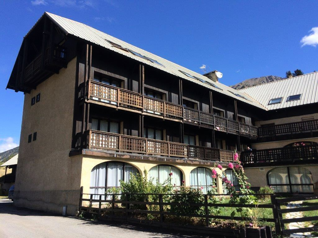 Résidence Hostellerie