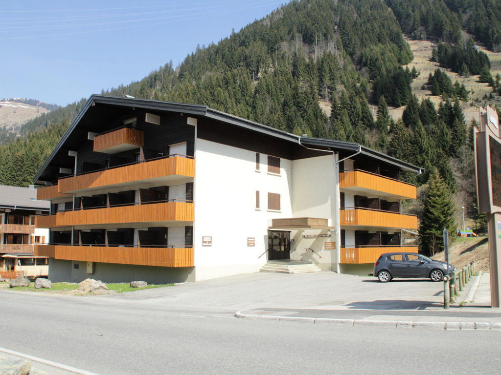 Résidence L'Alpenlake