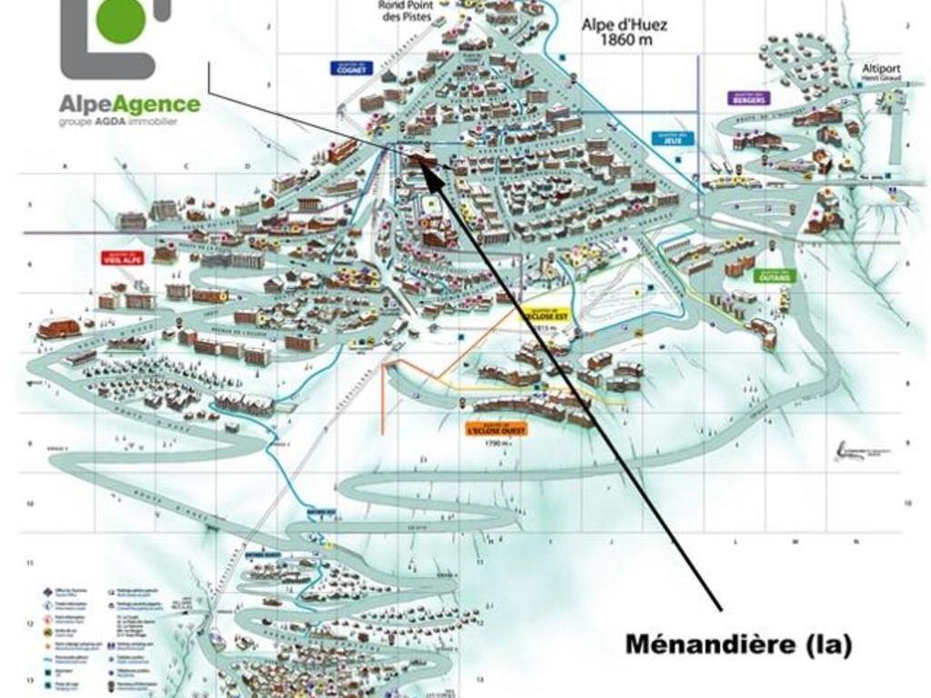 Résidence La Ménandière
