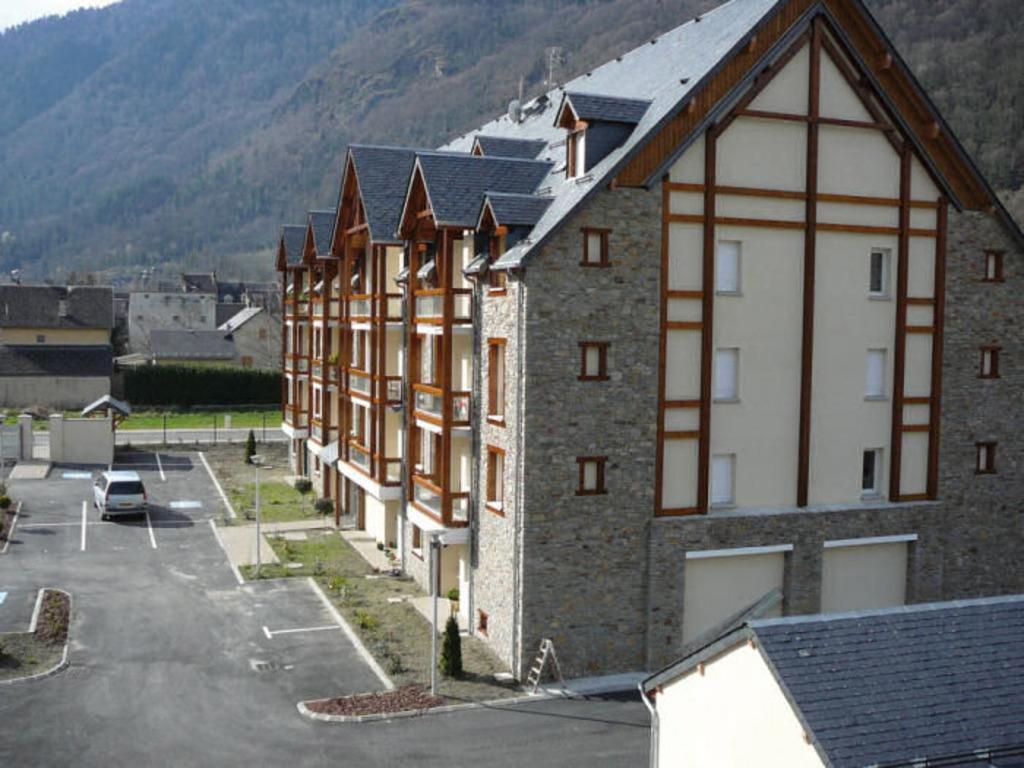 Résidence Lagrange Le Belvedere