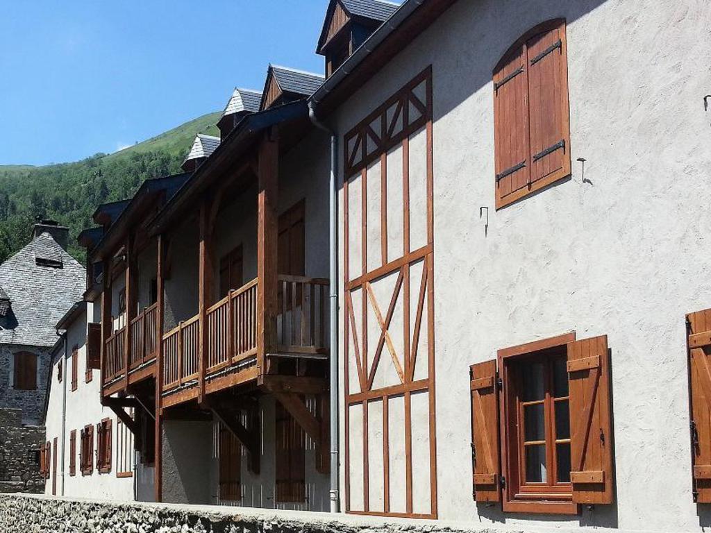 Résidence Lagrange Le Village Vignec
