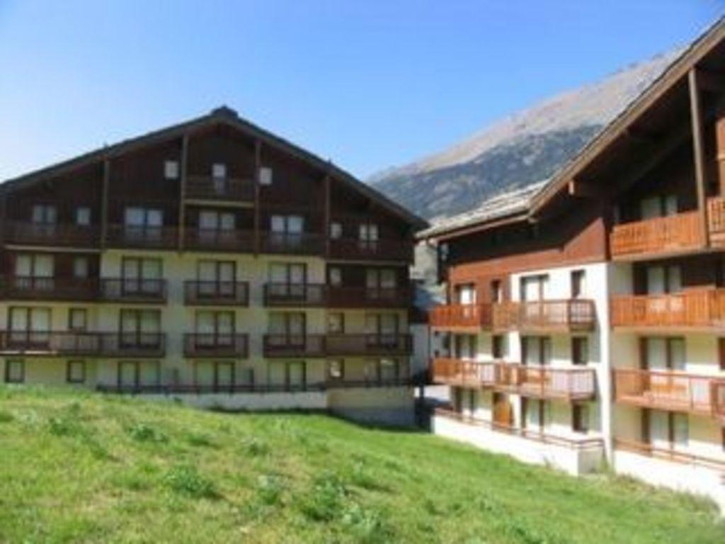 Résidence Lagrange Vacances Les Valmonts de Val Cenis