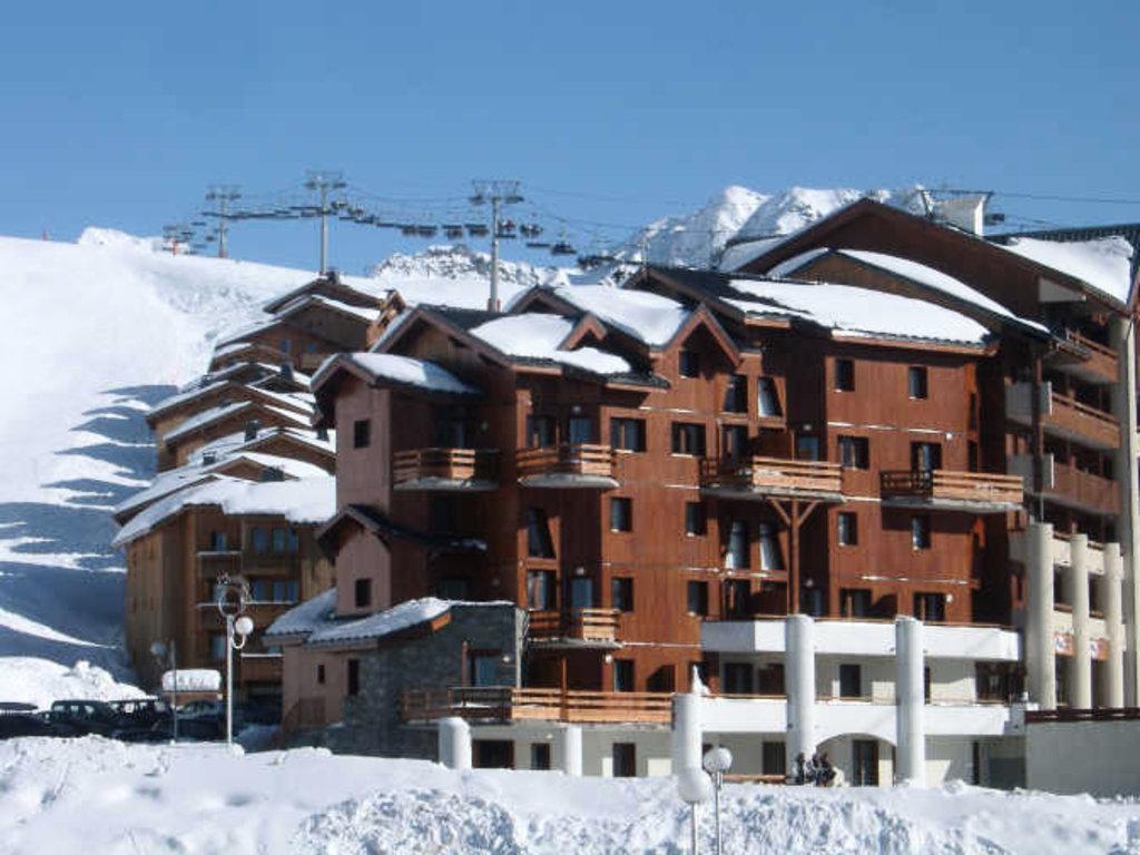 Résidence Lagrange VRT Classic Plagne Village