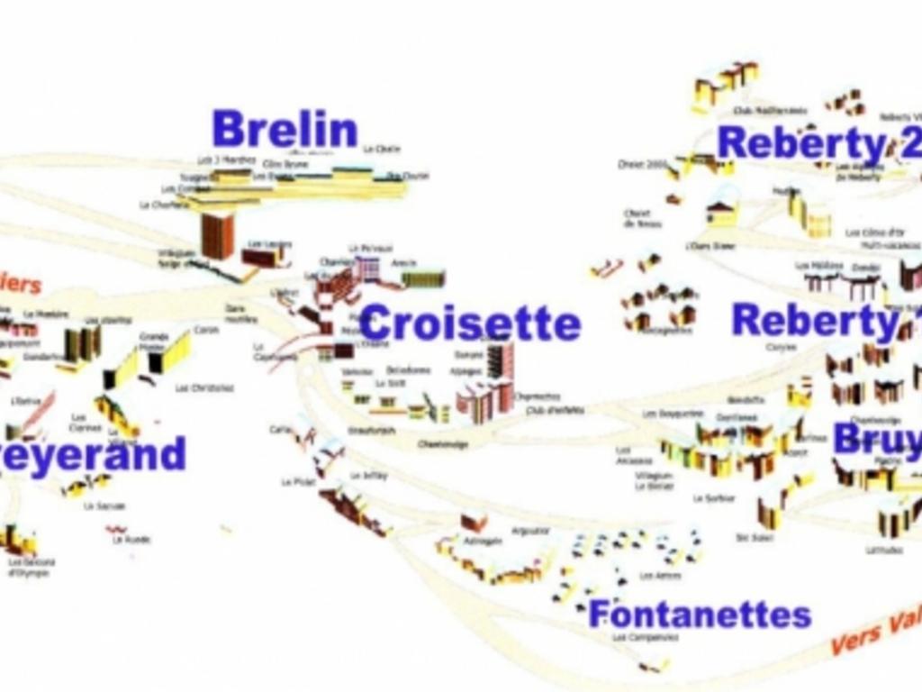 Résidence Le Brelin