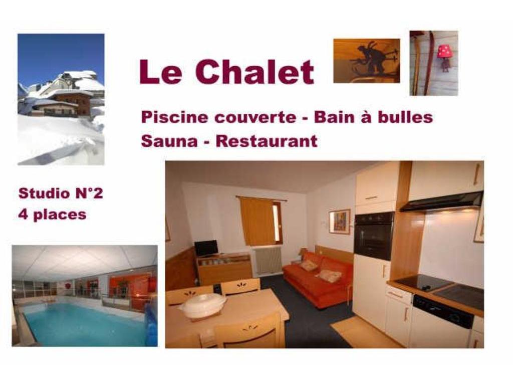 Résidence Le Chalet