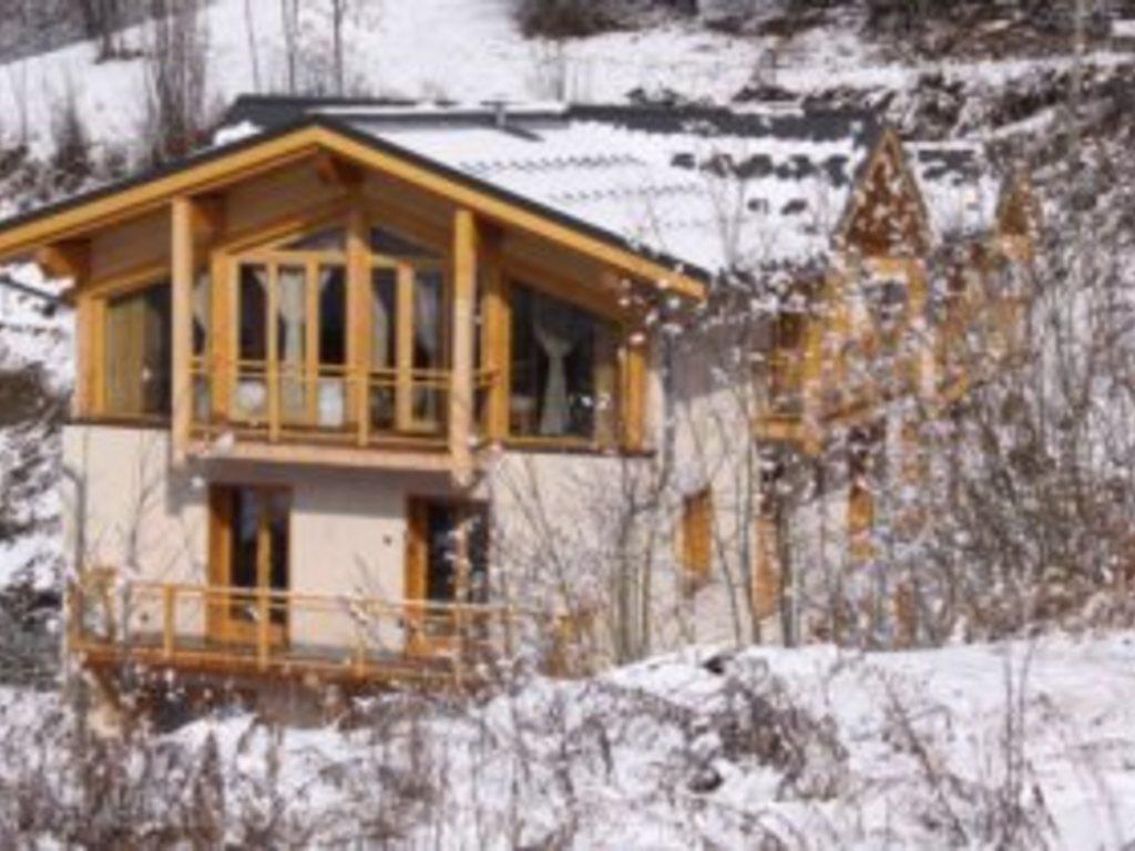 Résidence Le Chalet des Domaines de la Vanoise