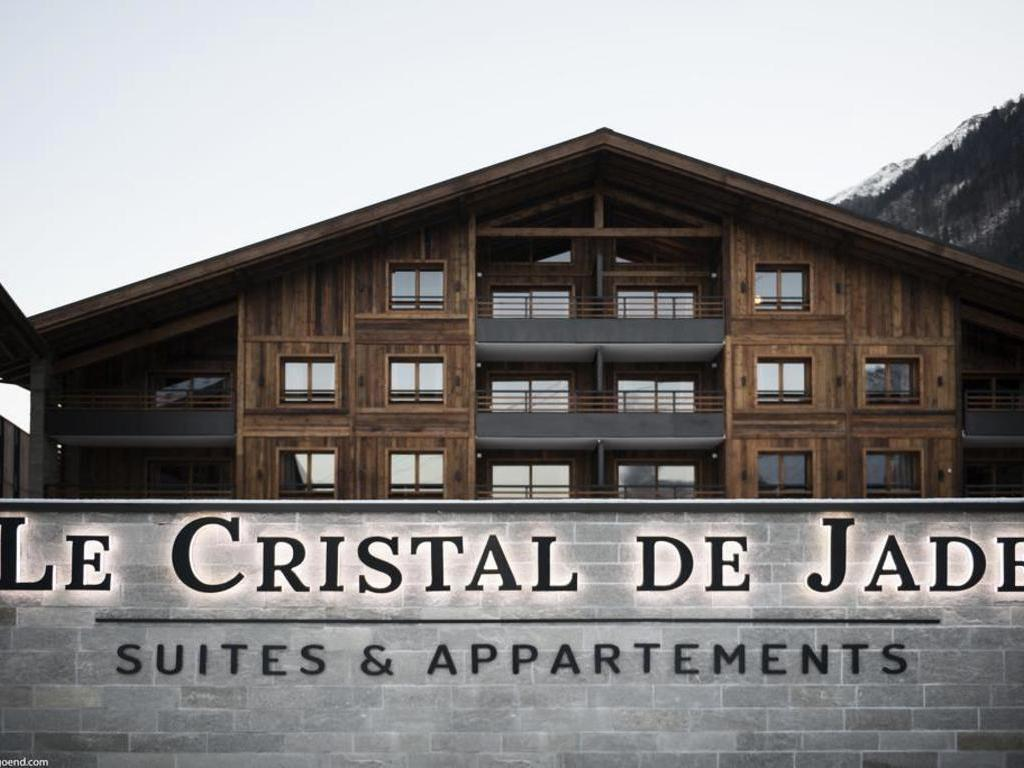 Residence Le Cristal de Jade