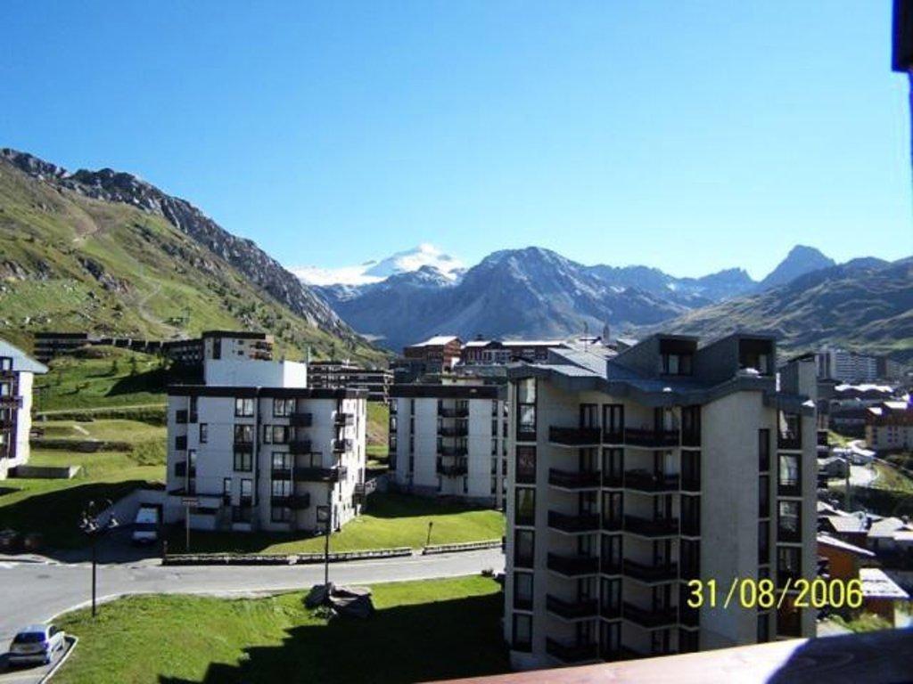 Résidence Le Glacier