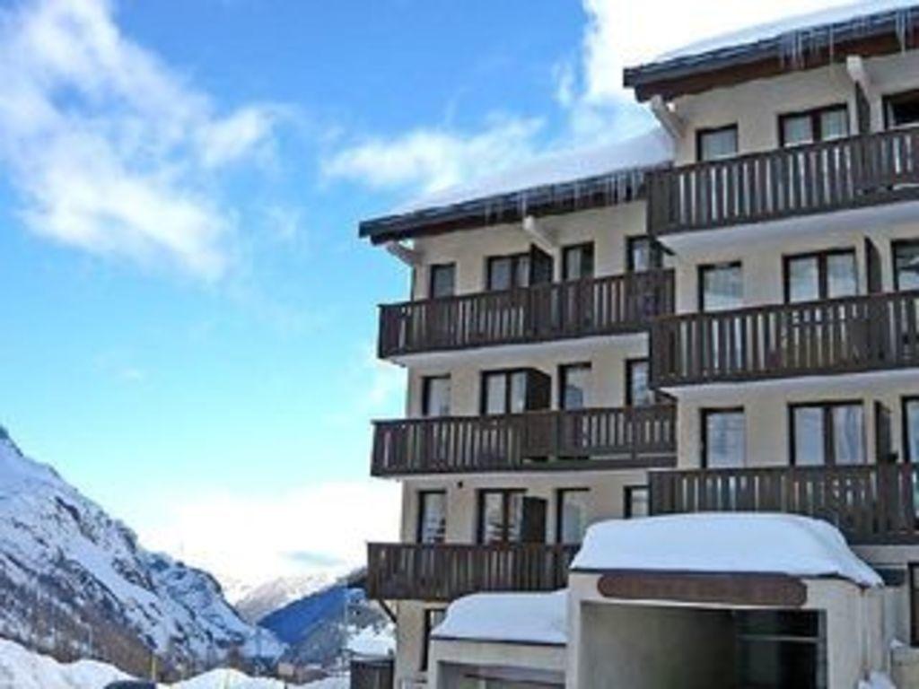 Résidence Le Grand Ski