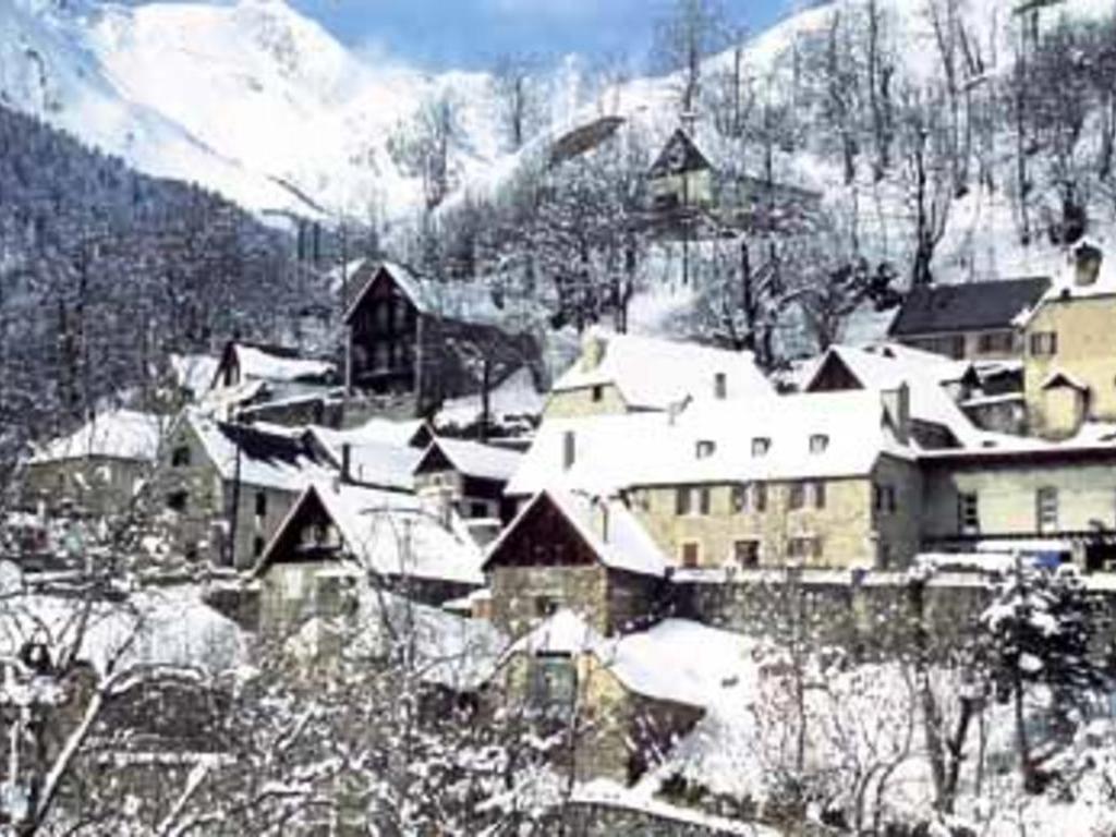 Résidence Le Hameau du Parc Saint Lary Villages
