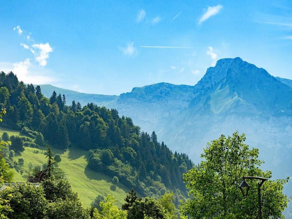 Résidence Le Jardin Alpin