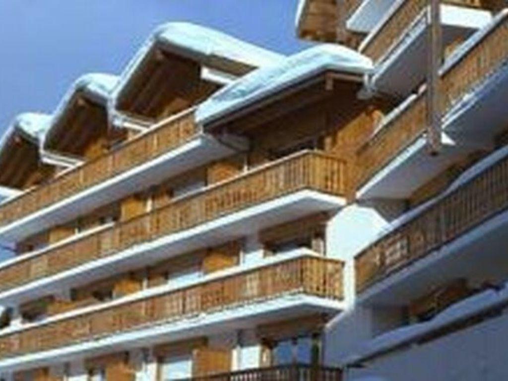 Résidence Le Mont Blanc