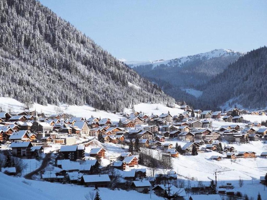 Résidence Le Mont de Grange