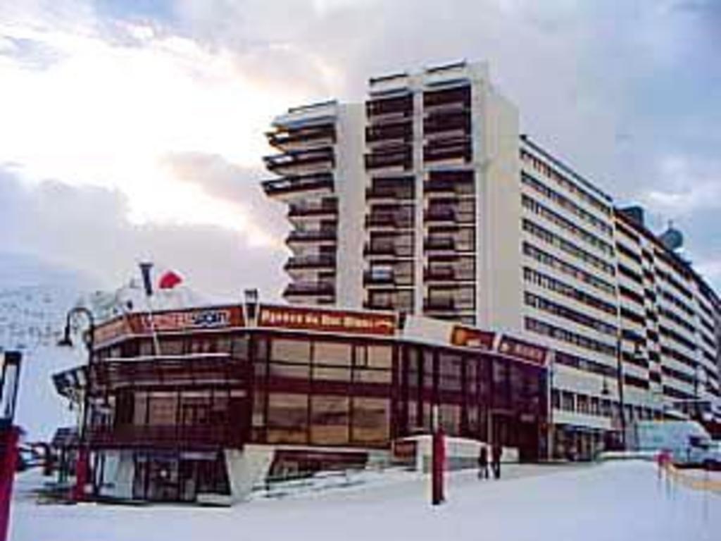 Résidence Le Palafour
