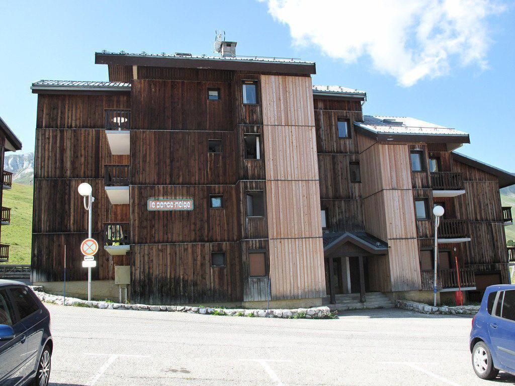 Résidence Le Perce Neige Plagne Villages