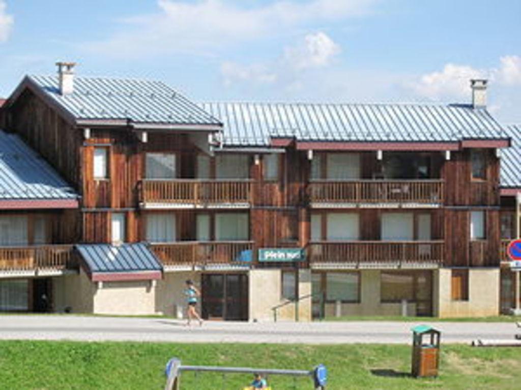 Résidence Le Plein Sud Plagne village