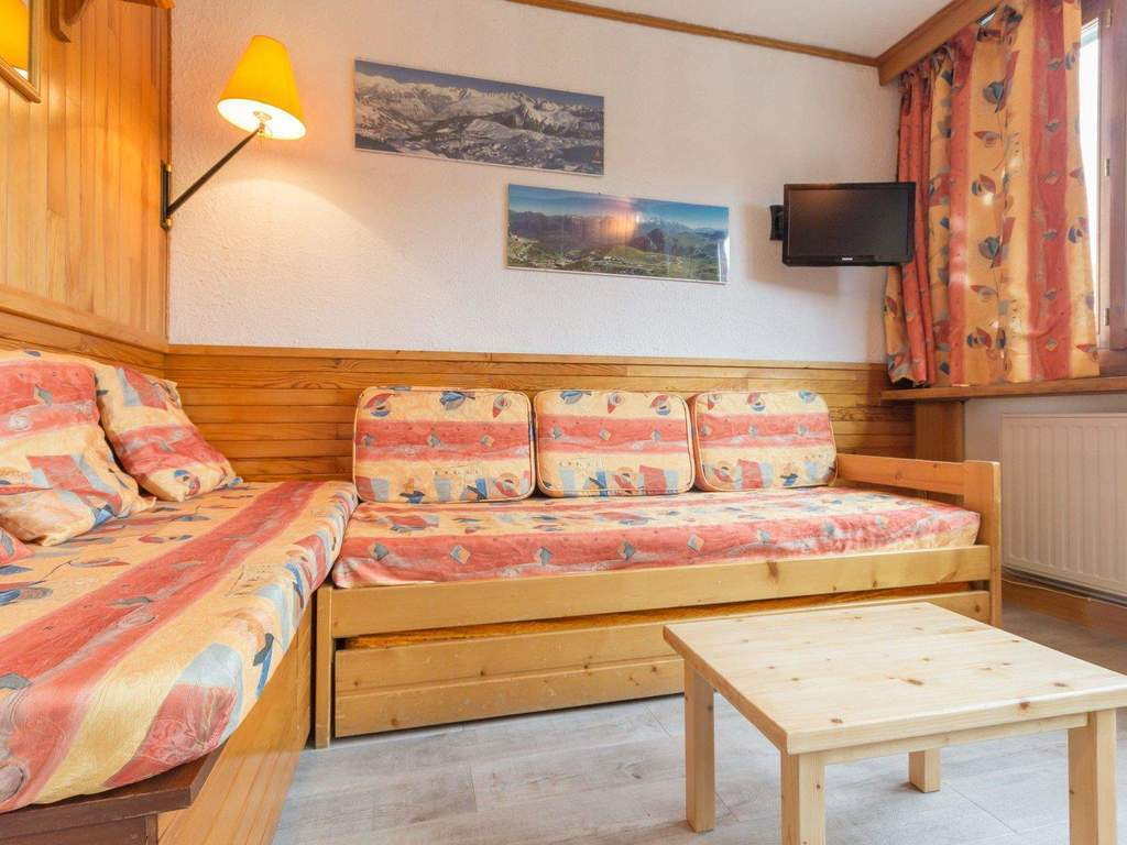 Résidence Le Sikkim Plagne Centre