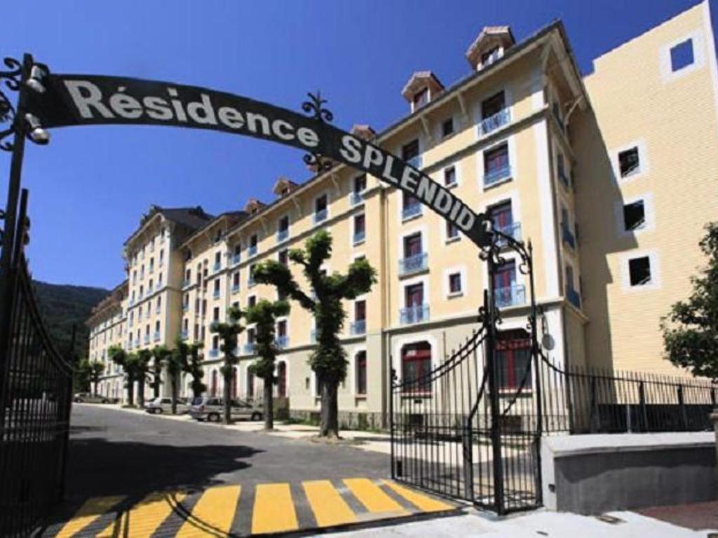 Résidence Le Splendid