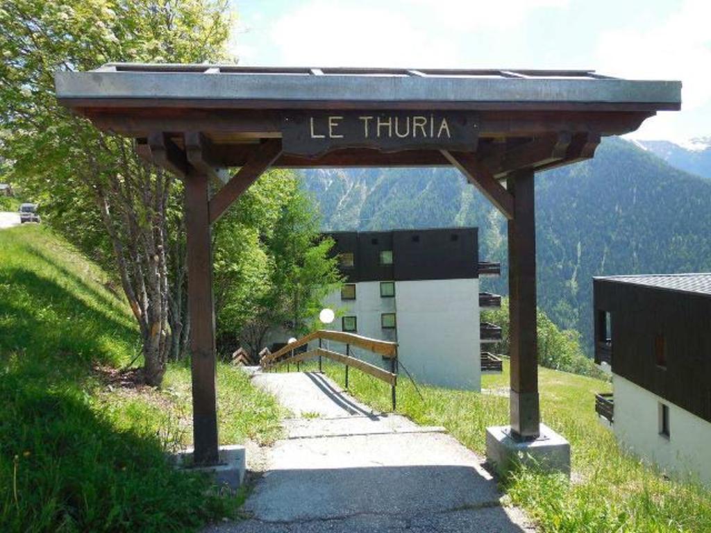 Résidence Le Thuria
