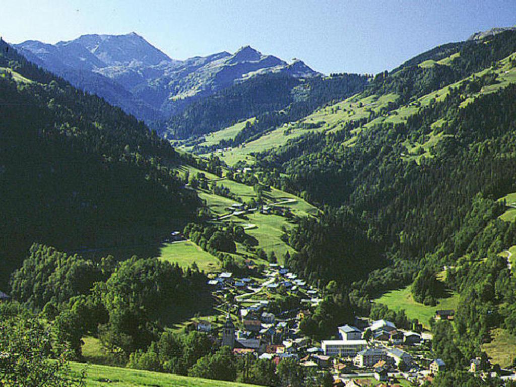 Résidence Le Val Blanc