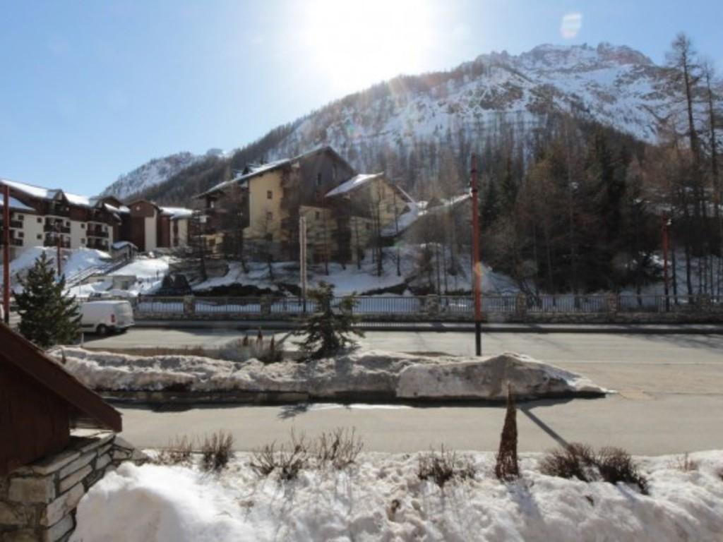 Résidence le Val D'Illaz