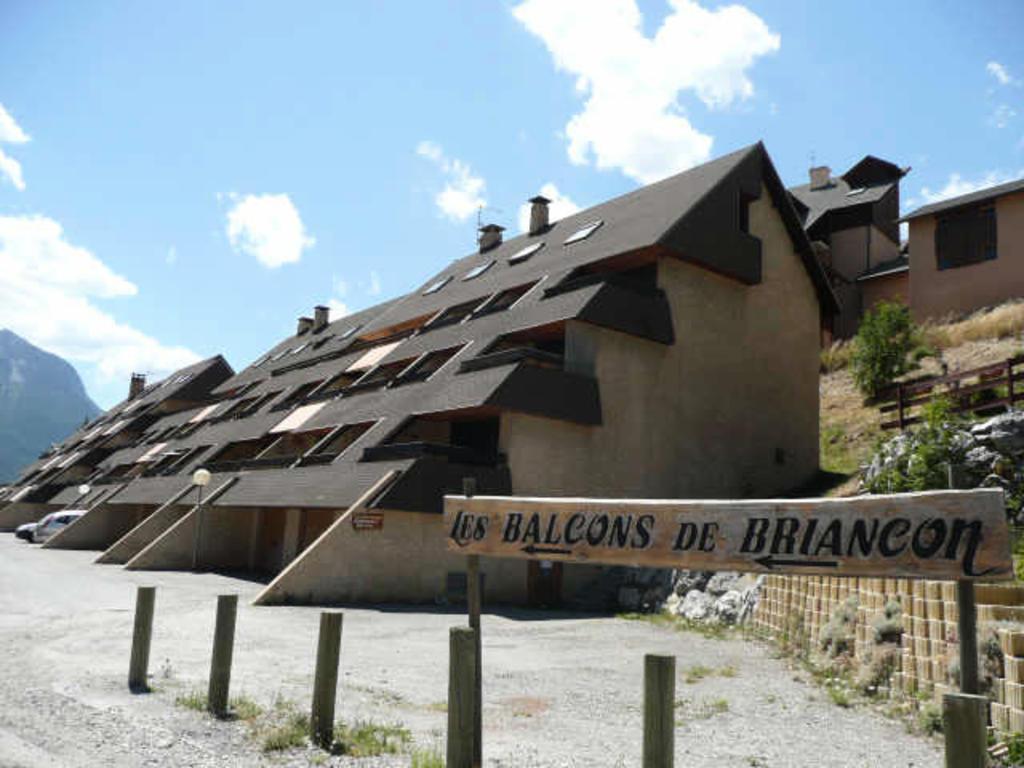 Résidence Les Balcons de Briançon