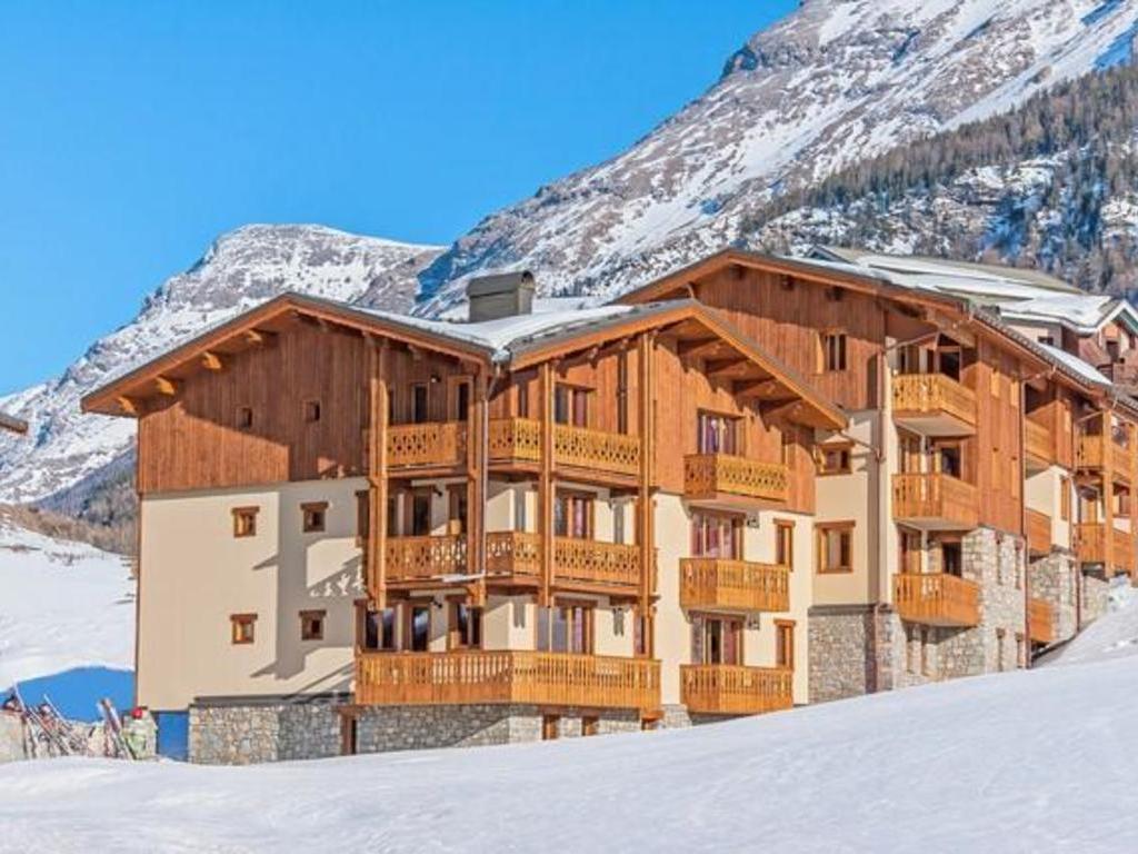 Résidence Les Balcons de Val Cenis Village
