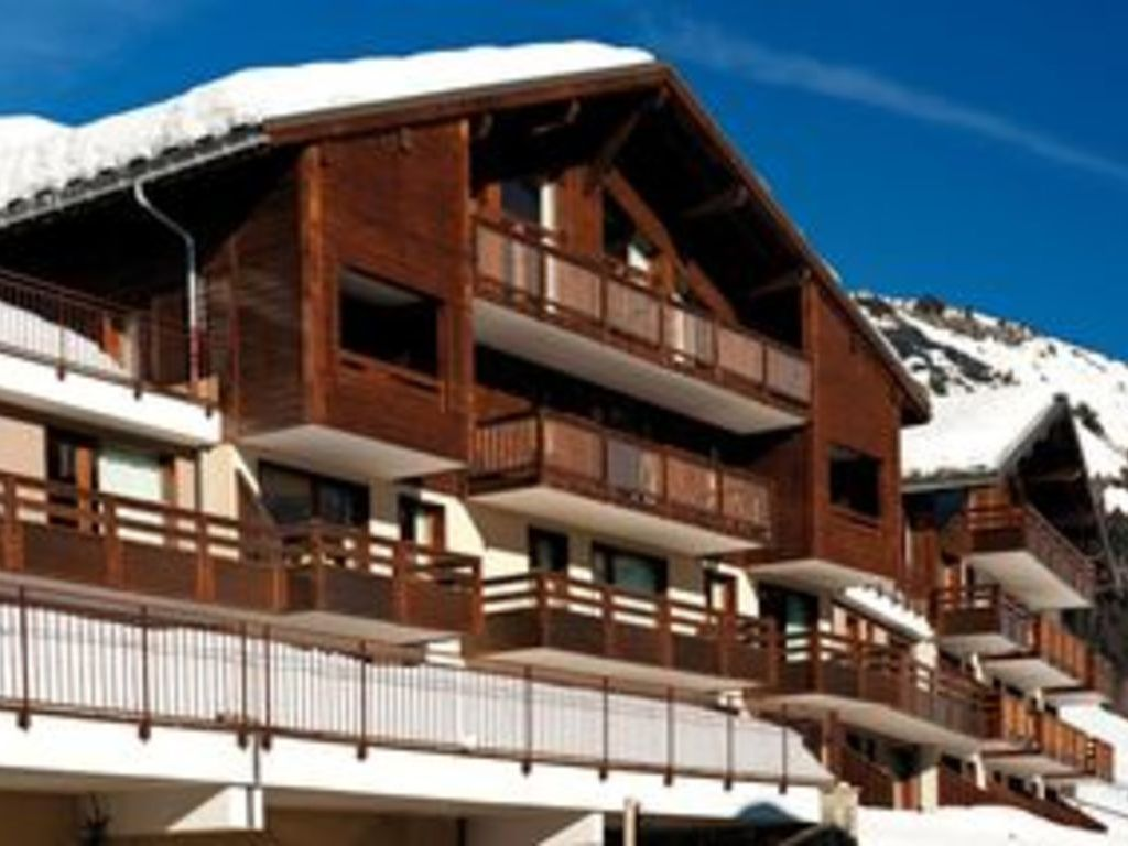 Résidence Les Chalets du Mont Blanc Hauteluce