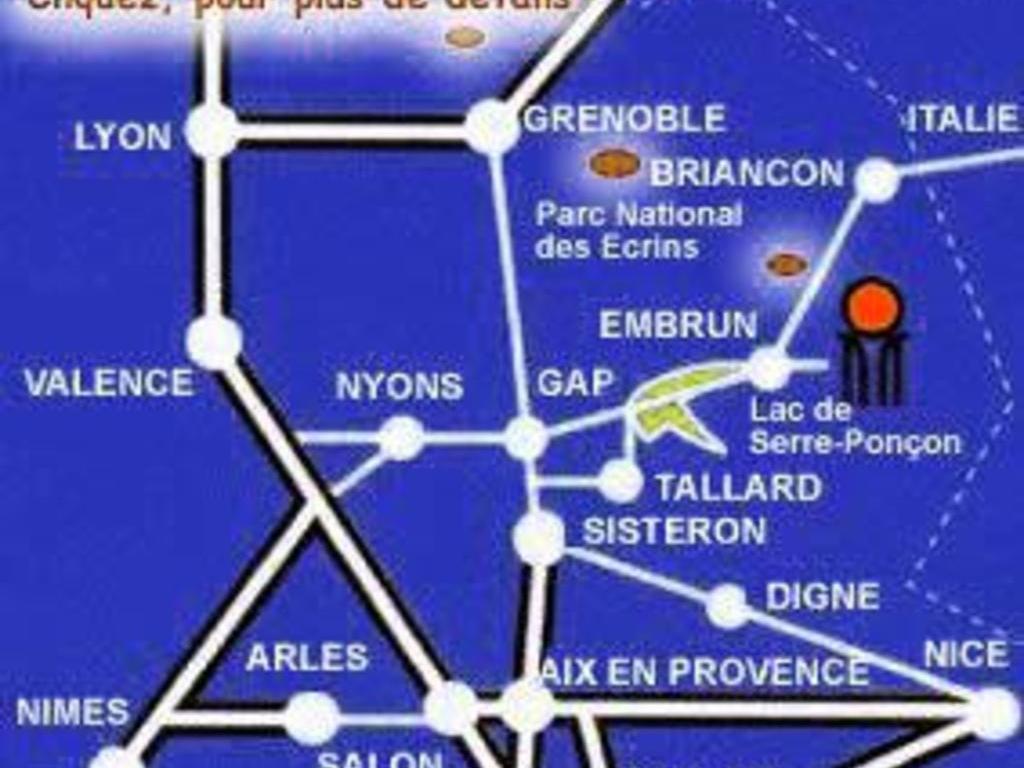 Résidence Les Gradins