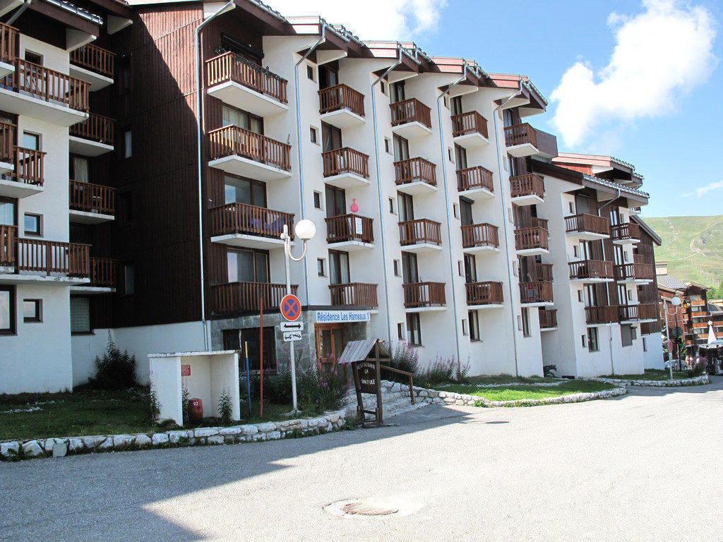 Résidence Les Hameaux 1 La Plagne village