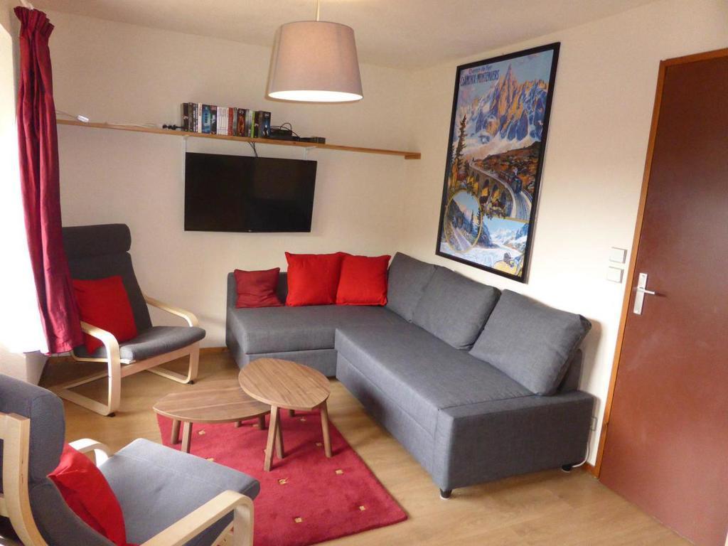 Résidence Les Houches Village