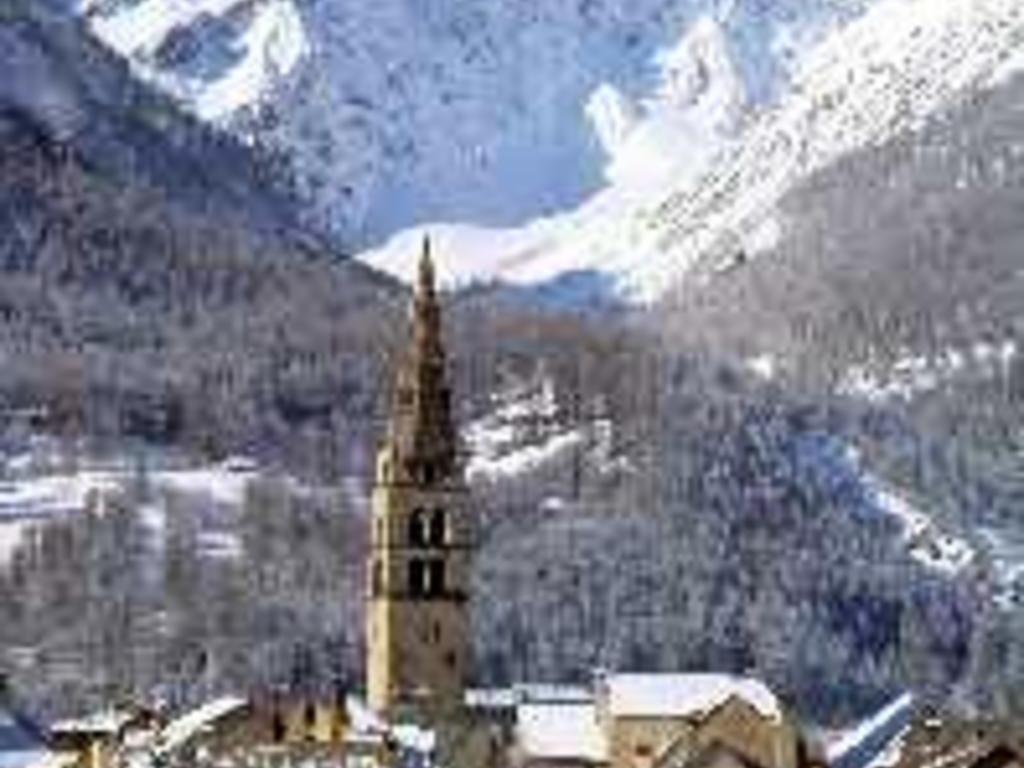 Résidence Les Mélèzes Chantemerle 1350