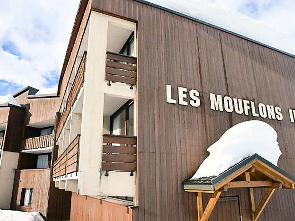 Résidence Maeva Les Mouflons I et II
