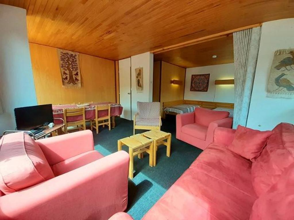 Résidence Mont Blanc Plagne Centre