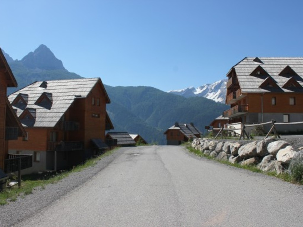 Résidence Odalys Le Village de Praroustan