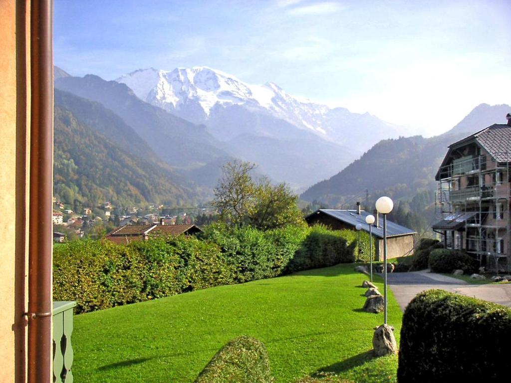 Résidence Parc Du Mont Joly 3