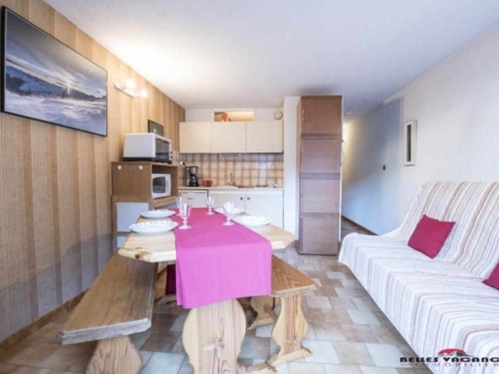 Résidence Pic d'Espade Saint Lary Villages