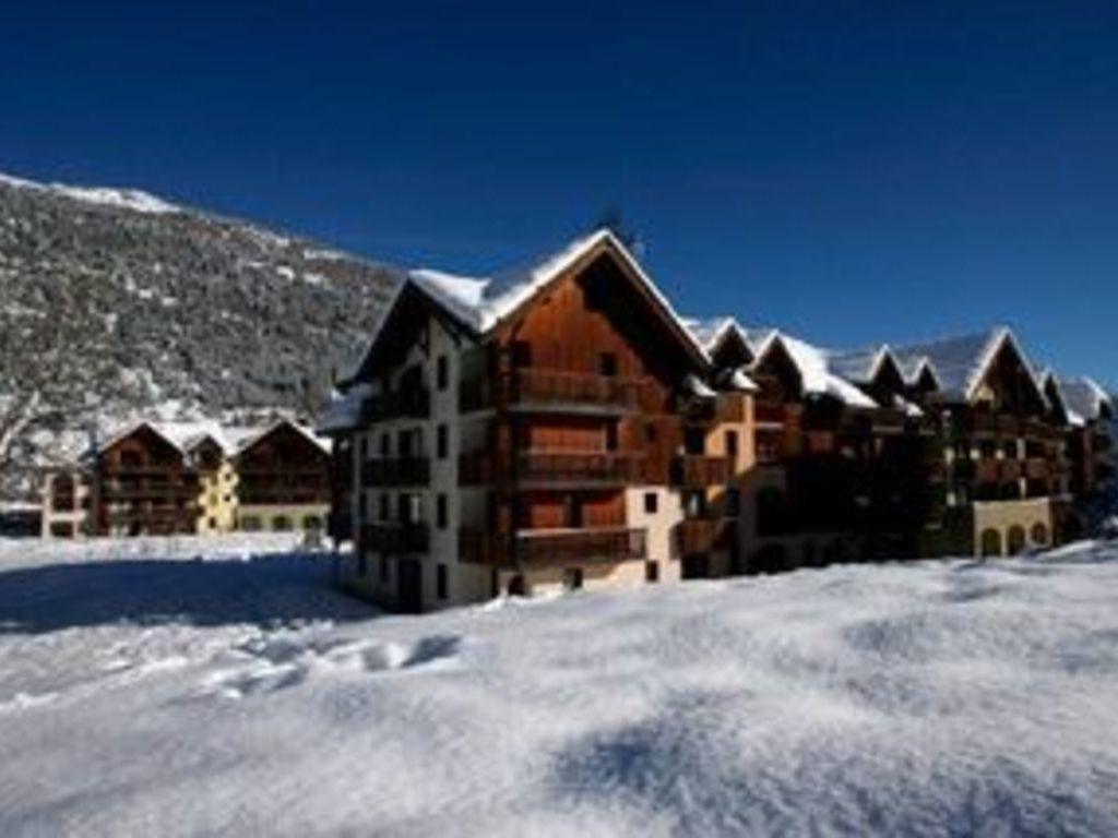 Résidence Pierre & Vacances L'Alpaga