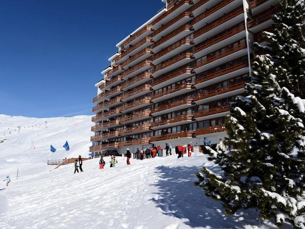 Résidence Pierre & Vacances Le Montana