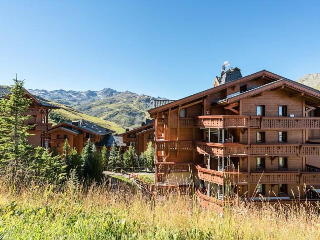 Résidence Pierre & Vacances Les Alpages de Reberty