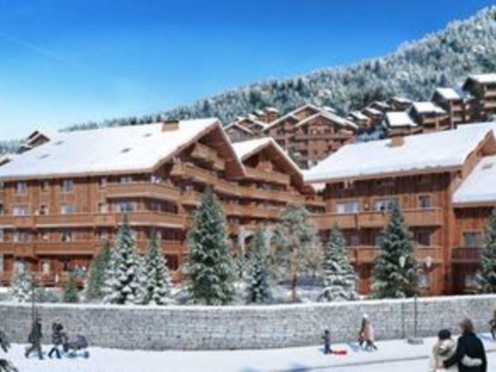 Résidence Pierre & Vacances Premium L'Hevana