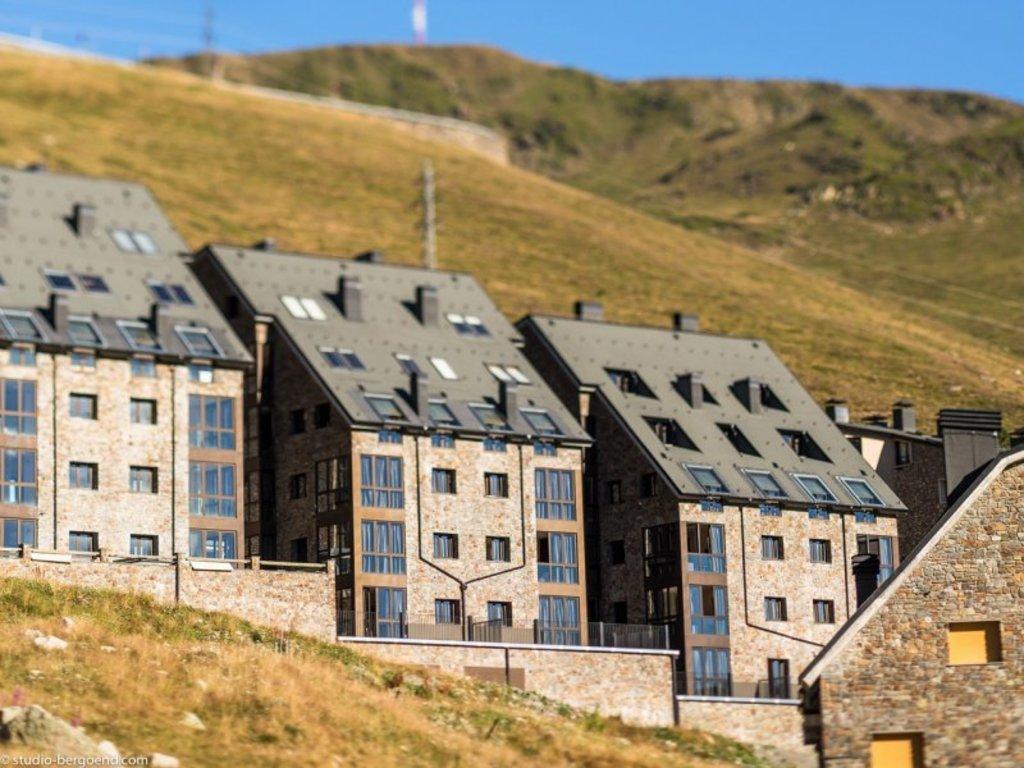 Résidence Pierre et Vacances Andorra Pas de la Casa Princesa