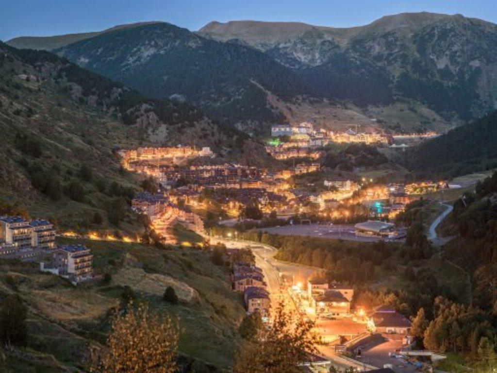 Résidence Pierre et Vacances Andorra Peretol Sunari Soldeu