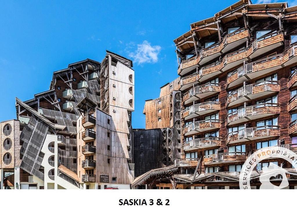 Résidence Pierre et Vacances Saskia Falaise